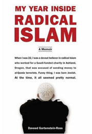 Cover: My Year Inside Radical Islam